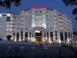 Business hotels in Tunisia
