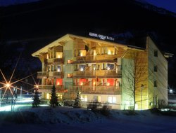 Top-5 hotels in the center of Ponte di Legno