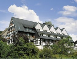 Top-6 hotels in the center of Schmallenberg