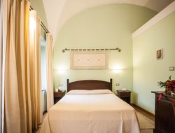 Top-6 hotels in the center of Oristano