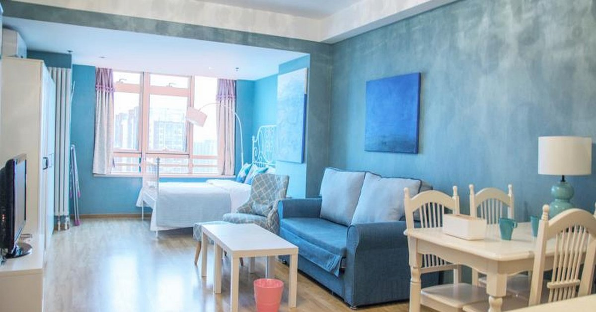 Rich and Young Serviced Apartment Beijing Guangqumen