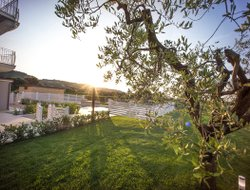 Borgo hotels with swimming pool