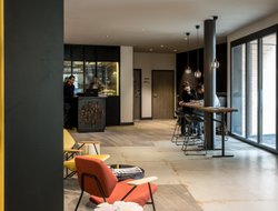 The most popular Clichy hotels
