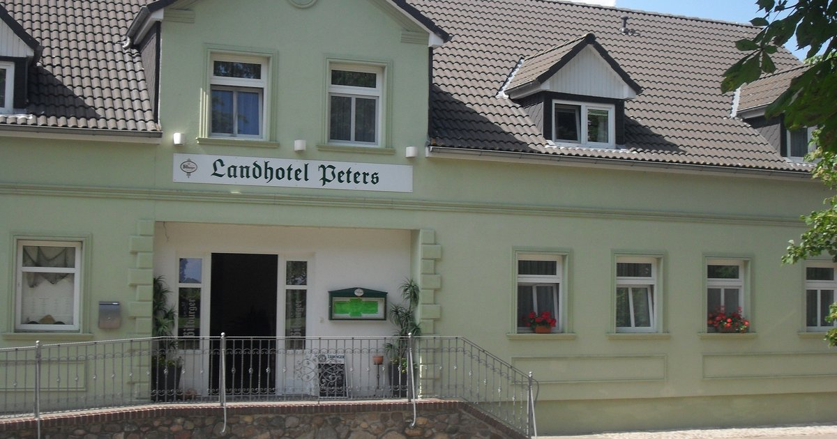 Landhotel Peters