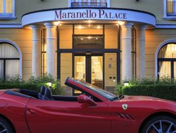 The most expensive Maranello hotels