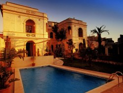 The most expensive Arta hotels