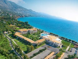Kalamata hotels for families with children