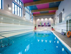 Swinoujscie hotels with swimming pool