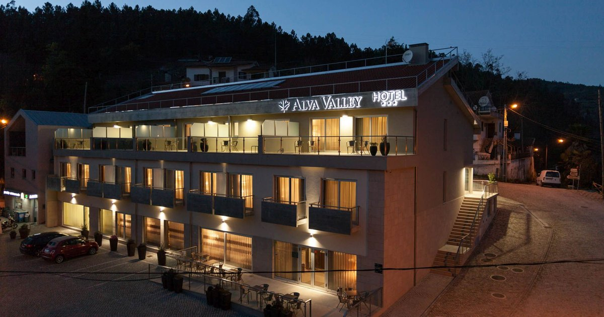 Alva Valley Hotel