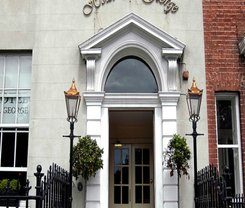Dublin: CityBreak no Hotel St George by theKeyCollections desde 70€