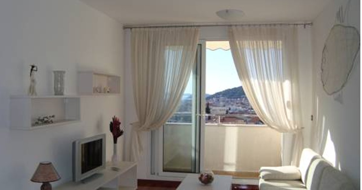 Old Town View Two Bedroom Apartment Asti Mande 2