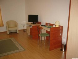 Pets-friendly hotels in Trencin