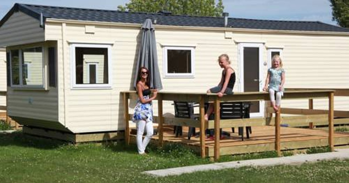 Holiday Home Struderchalet.5
