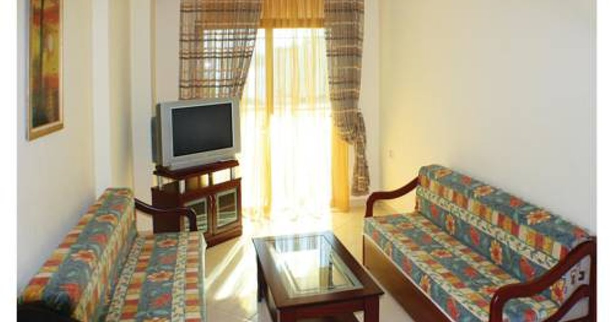 Apartment Saranda 10