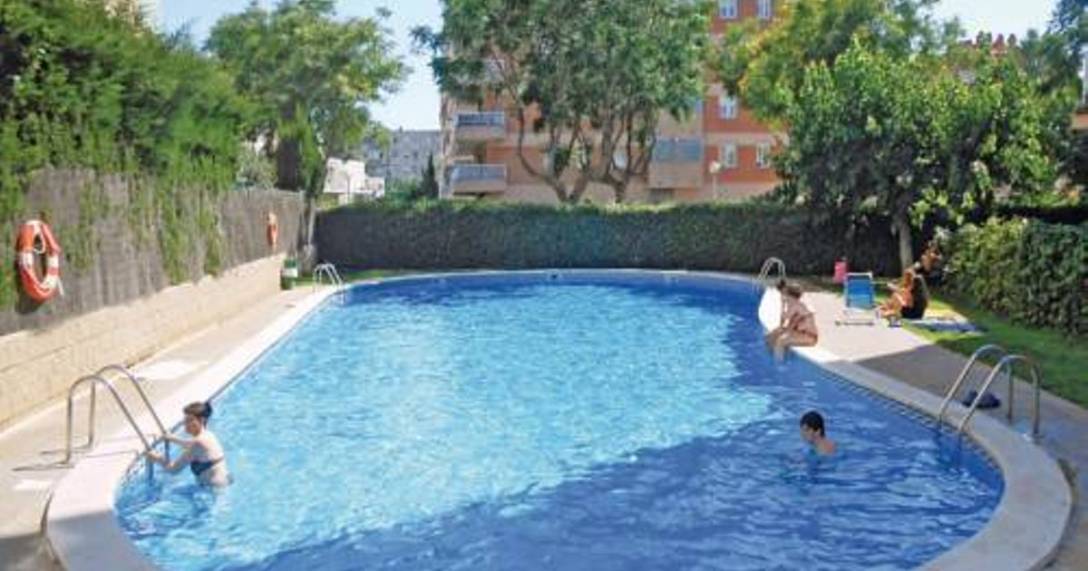 Apartment Salou GH-1697