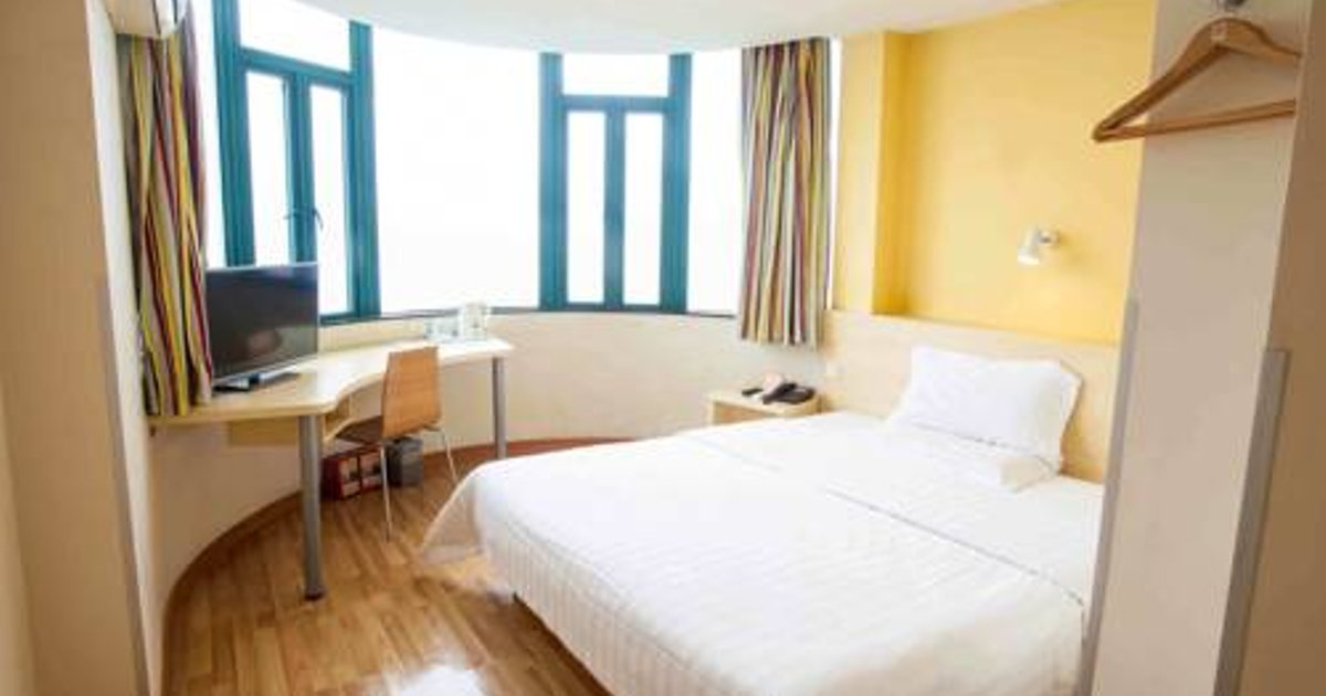 7Days Inn Chaozhou Feng Xi China Town Chaoshan Road