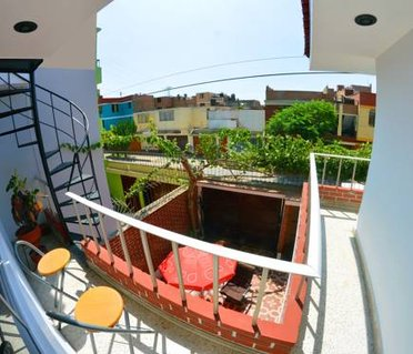 Insights Hostel Peru - Lima Airport