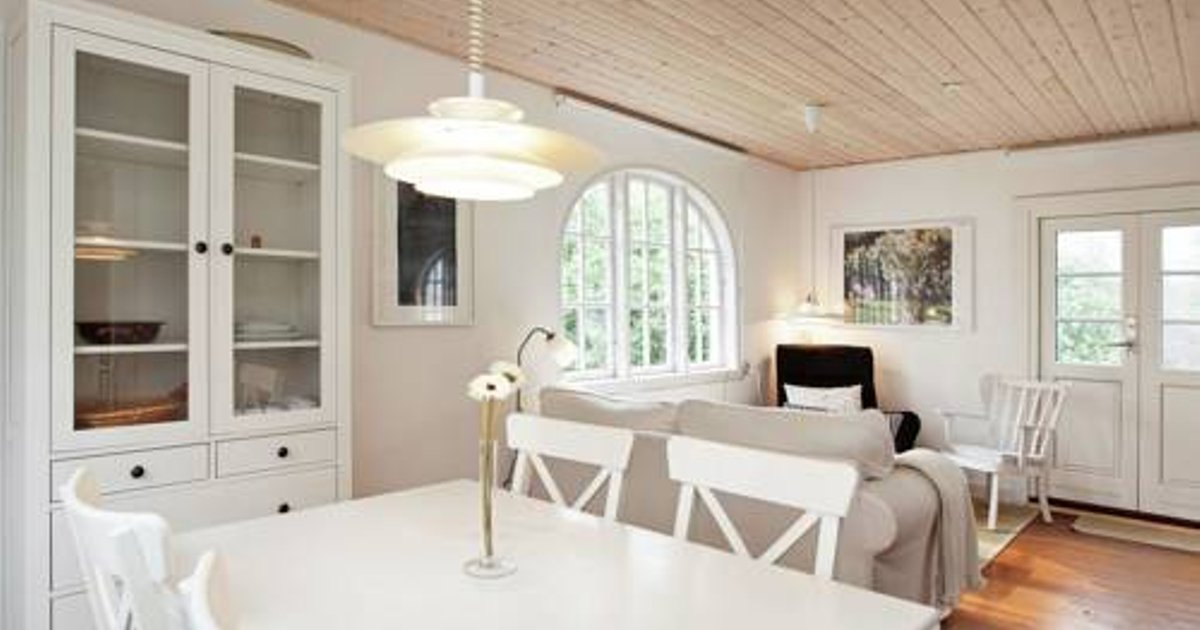 One-Bedroom Holiday home in Nykøbing Sj 3