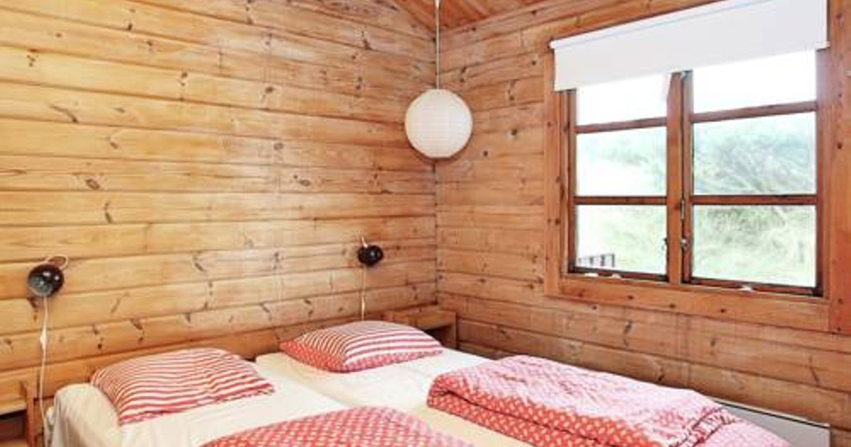 Three-Bedroom Holiday home in Skagen 1