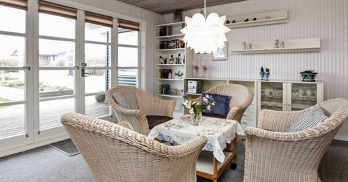 Three-Bedroom Holiday home in Ebberup 1