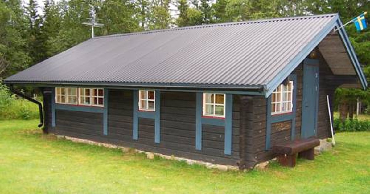 Two-Bedroom Holiday home in Torsby 2