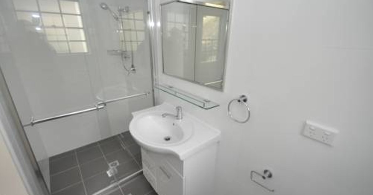 Balmain Self Contained Modern One-Bedroom Apartment (2MONT)