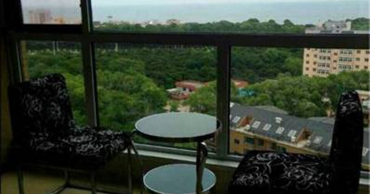 Xingcheng Haizhilian Sea View Holiday Apartment