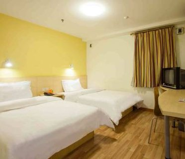 7Days Inn Ganzhou Kaifa District Kejia Avenue