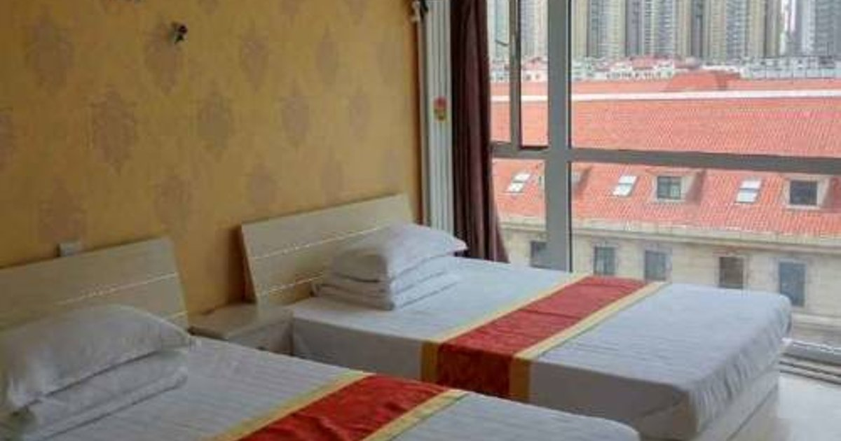 Qingdao Zhanqiao Haiqing Holiday Apartment