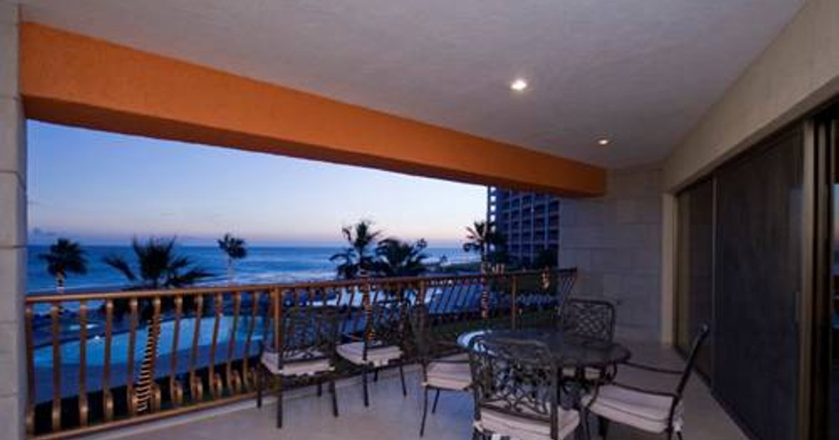 Two-Bedroom Apartment at Puerto Penasco SE 207-V