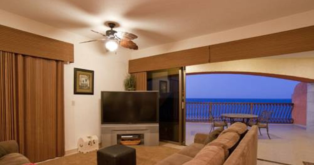 Two-Bedroom Apartment at Puerto Penasco SW 108