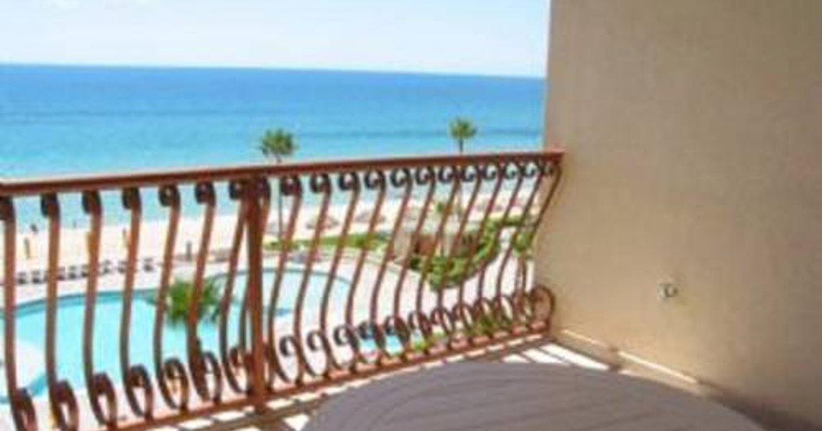 One-Bedroom Apartment at Puerto Penasco SW 411