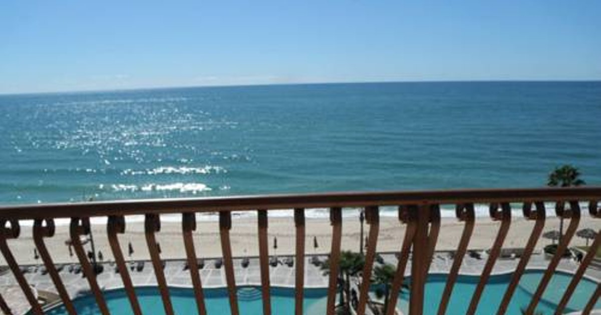 One-Bedroom Apartment at Puerto Penasco SW 511