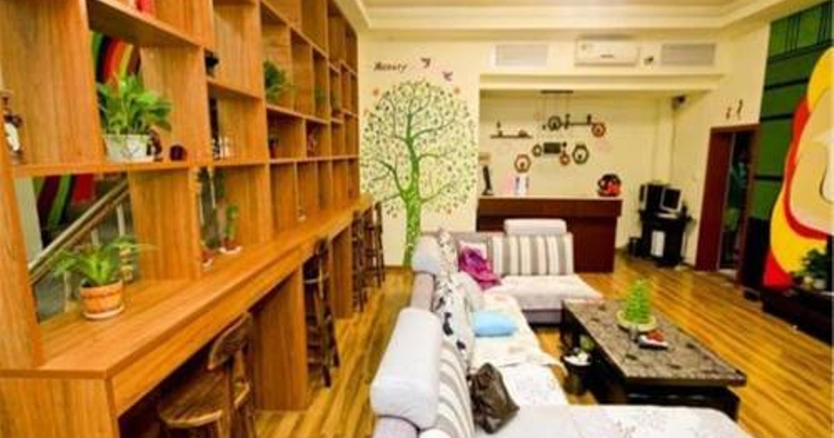 Xi'an Dream Traveler Capsule Youth Hostel