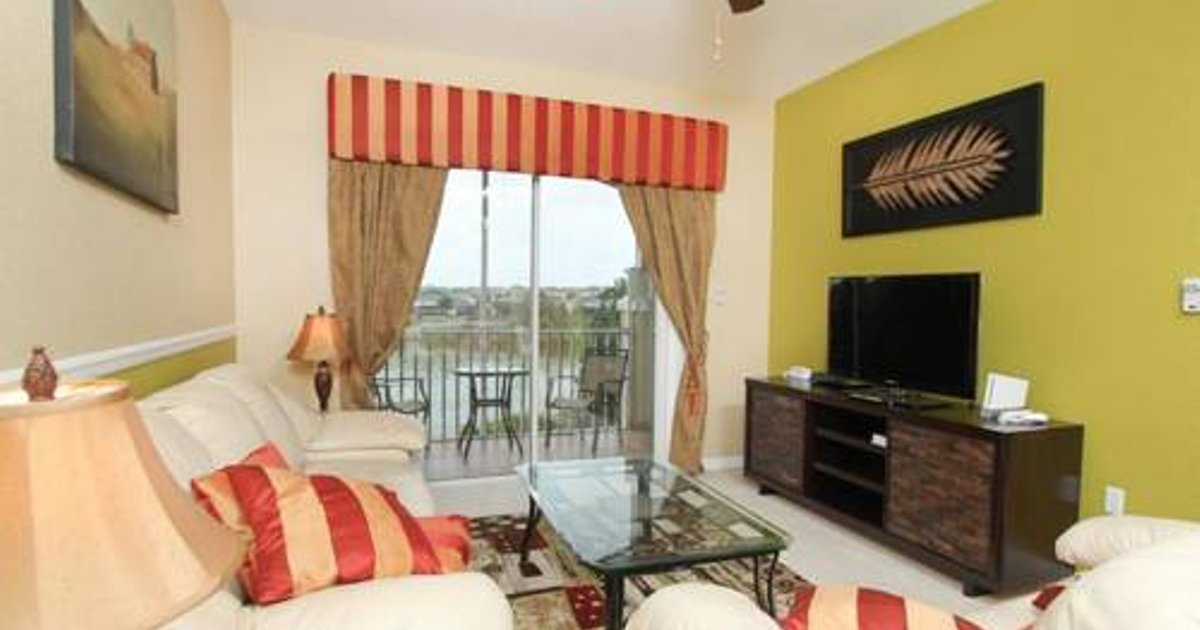 Windsor Hills Three Bedroom Apartment ACE2