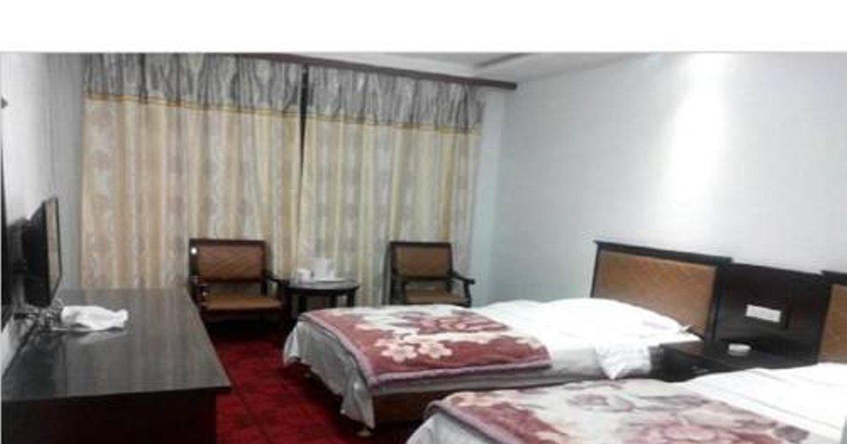 Jinyuan Guest House