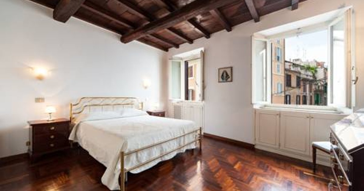 Apartment Campo De' Fiori