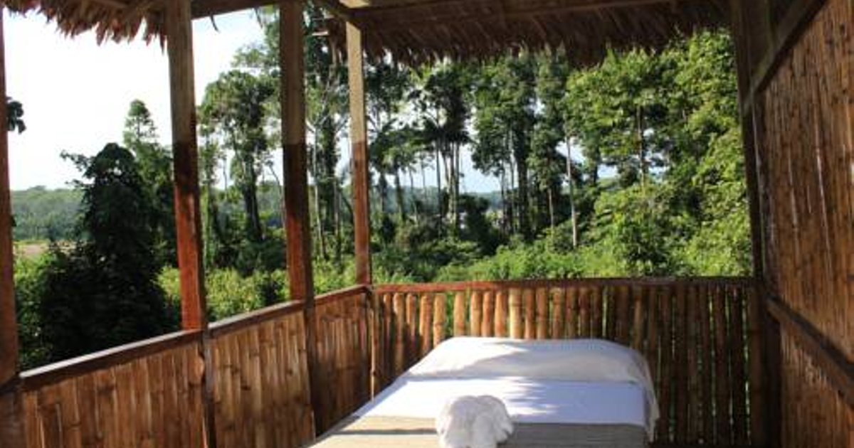 Alto Tambopata Lodge