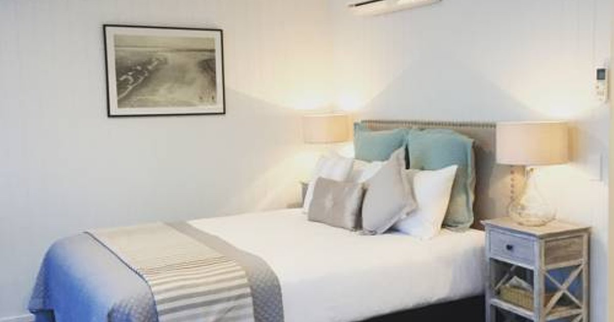 Driftsand Boutique Accommodation