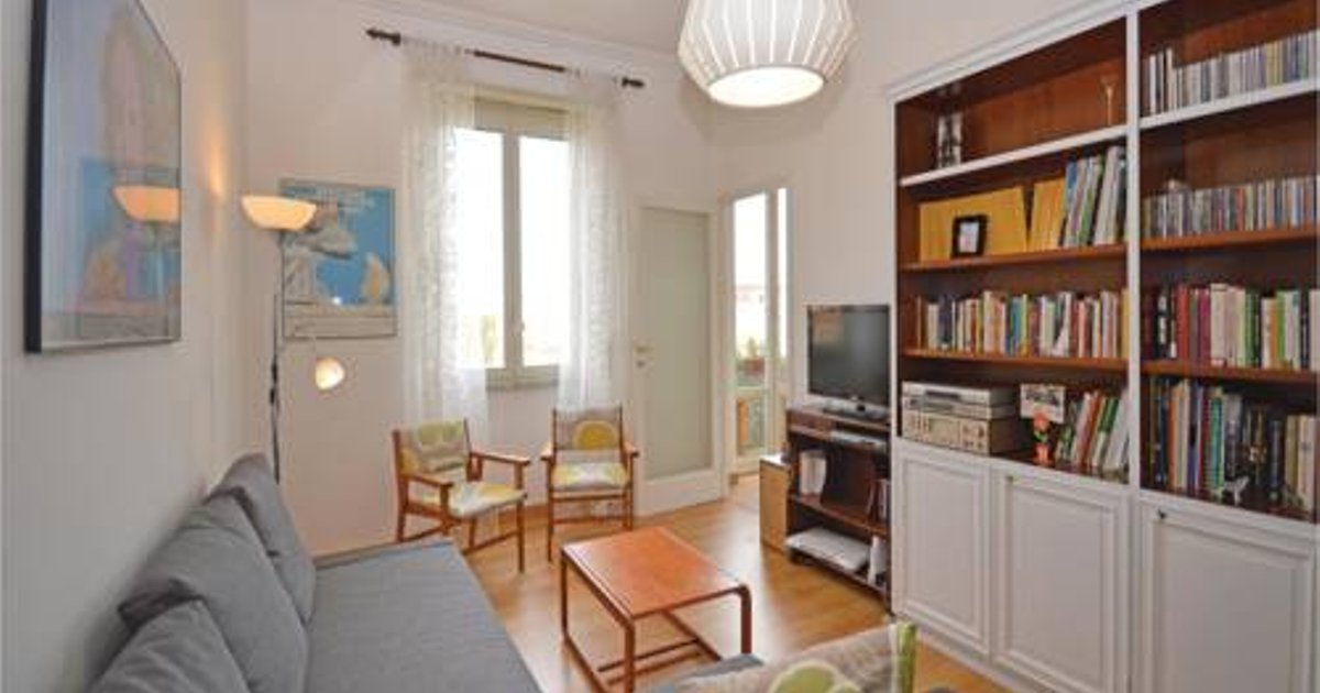 Holiday Apartment Roma -RM- 04