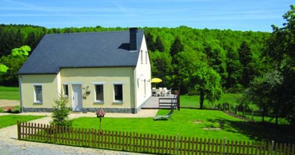 Holiday Home Le Coquelicot