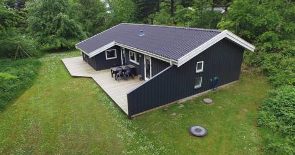 Løkken Holiday Home 75