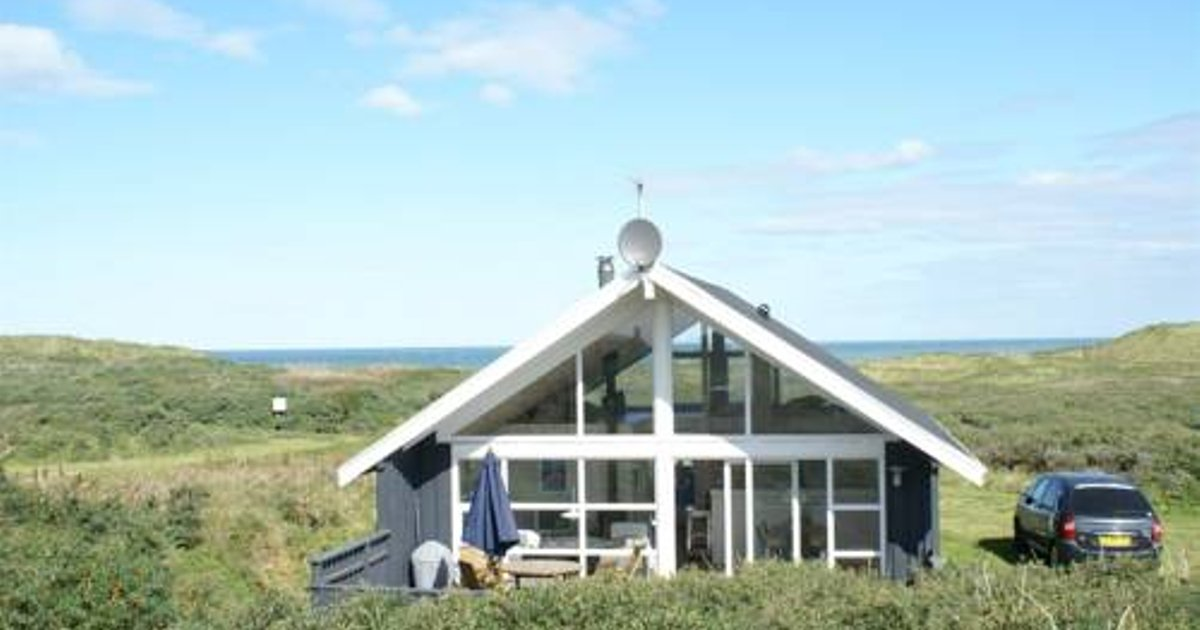 Løkken Holiday Home 104