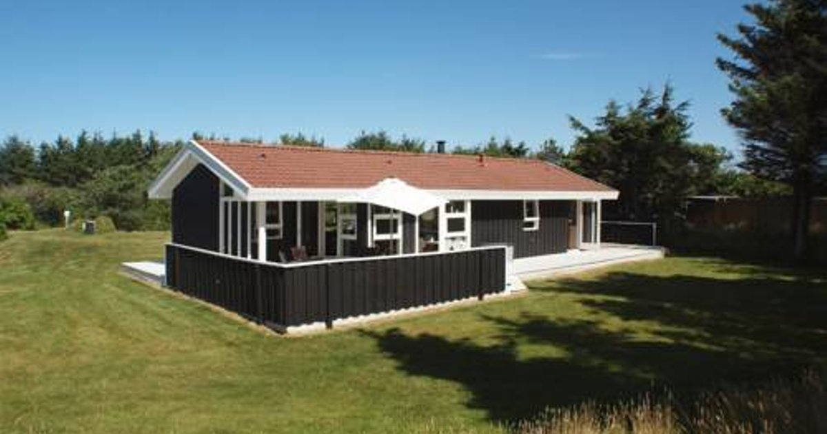 Løkken Holiday Home 296