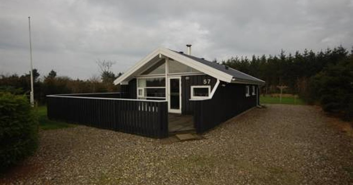 Løkken Holiday Home 308
