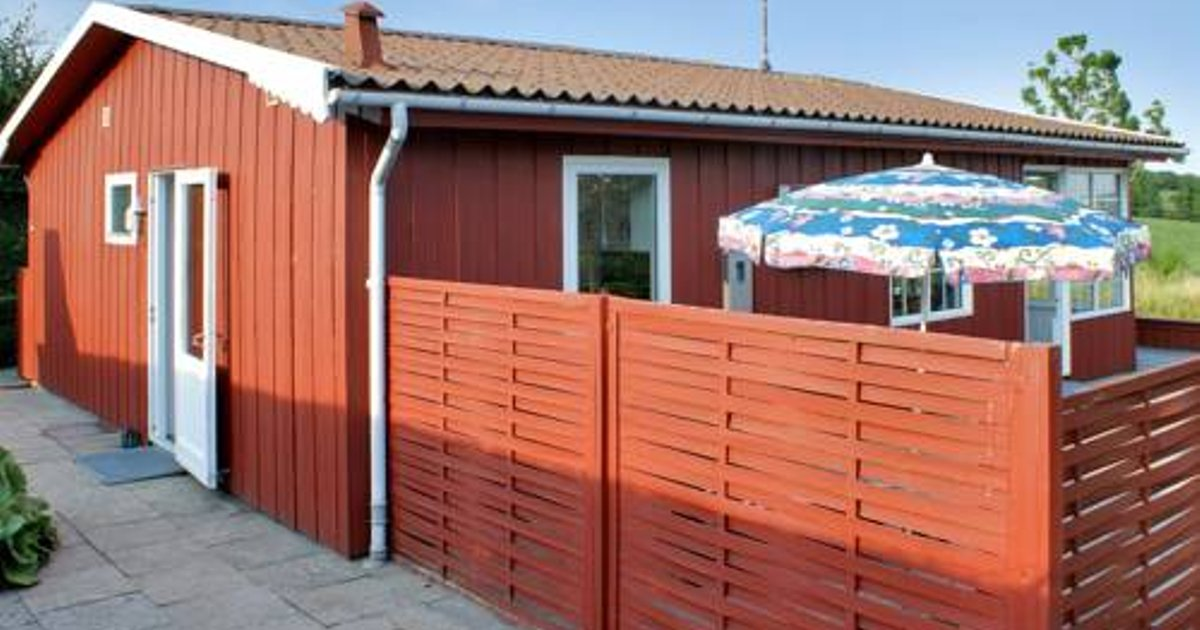 Aabenraa Holiday Home 621