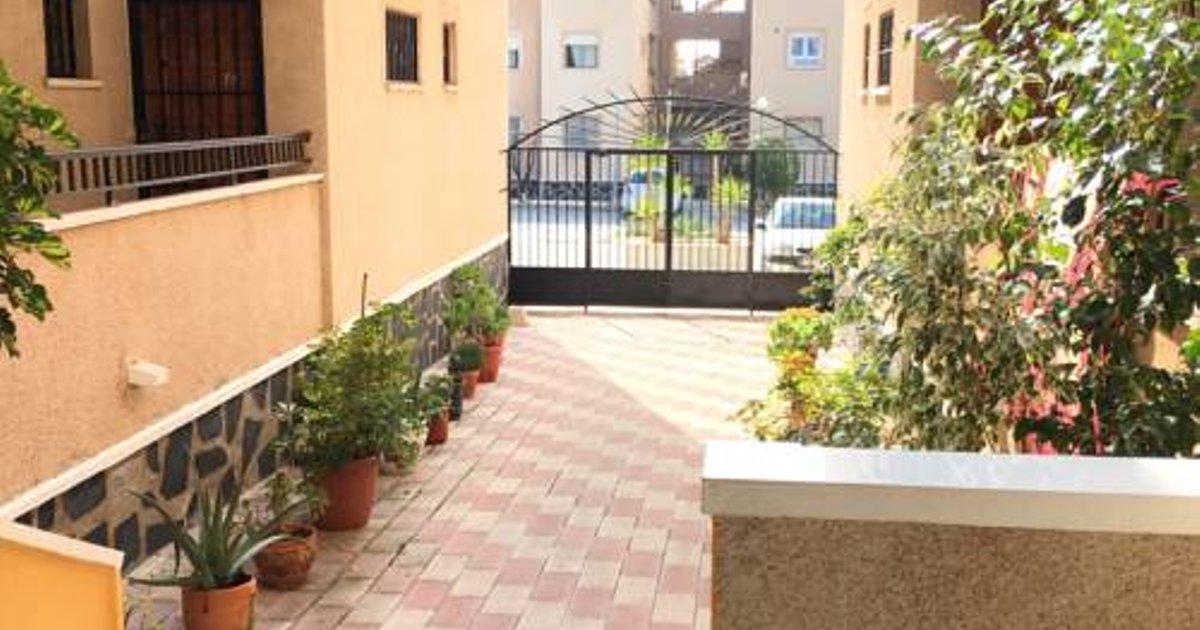 Apartment 2 Robleda 8