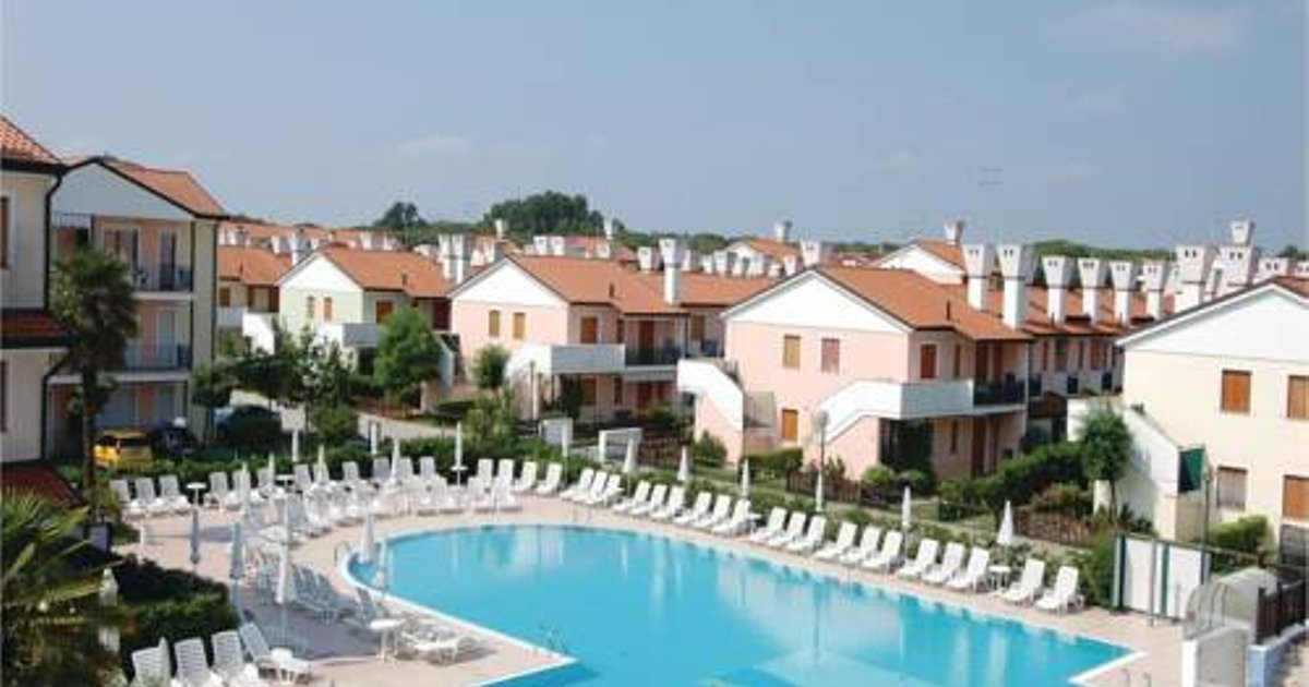 Holiday Home Rosolina Mare RO 12