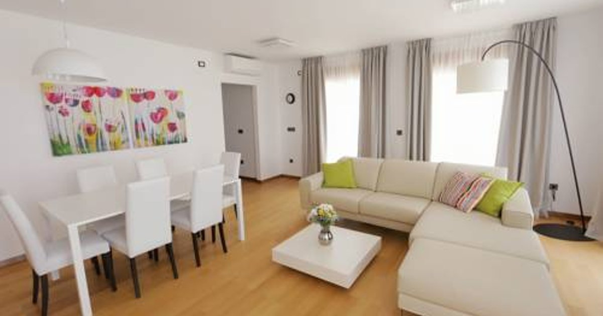 Apartment Residence Poville I