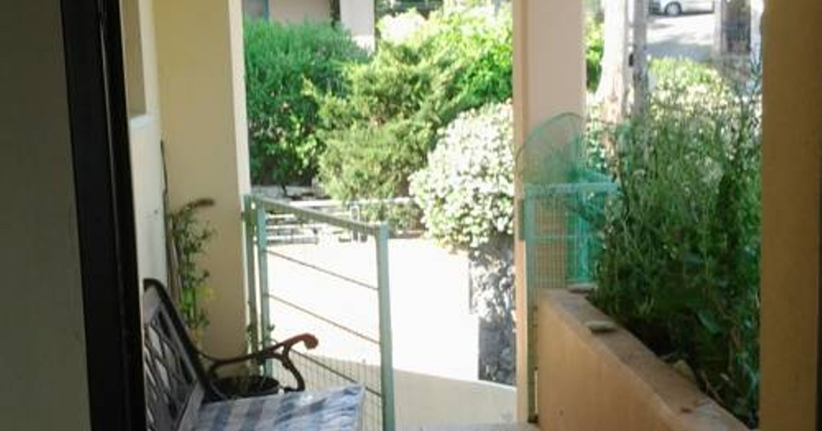 Alepou Corfu Apartment
